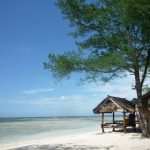 GILI ISLAND - BALI - INDONESIEN