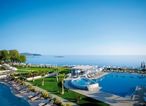 Sensimar Kalliston Resort&Spa, Kreta