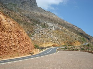 Südafrika - Roadtrip