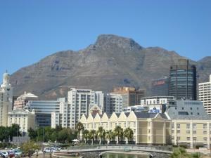 SÜDAFRIKA - Kapstadt - Victoria&Alfred Waterfront