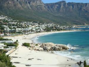 Südafrika - Camps Bay