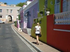 SÜDAFRIKA - Kapstadt - Bo-Kaap