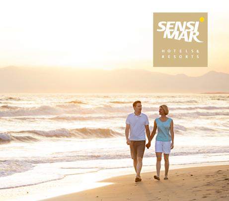 Sensimar Hotels - Der Ruhepool für Paare