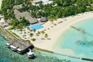 Sensimar Maafushivaru, Malediven