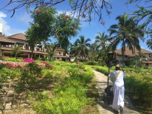 Breezes Beach Club and Spa - Bwejuu - Sansibar
