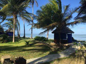 The Palms Resort - Sansibar - Bwejuu