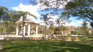 Stone Town - Sansibar