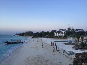 The Royal Zanzibar Resort - Nungwi - Sansibar