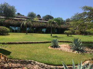 Diamonds La Gemma del Est Resort - Nungwi - Sansibar