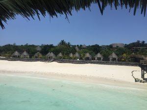 Diamonds La Gemma del Est Resort, Star of the East - Nungwi - Sansibar