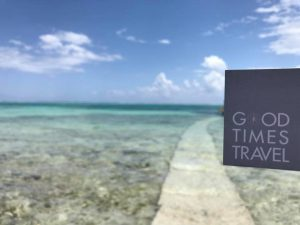 Reisespezialist GOOD TIMES TRAVEL Reisebüro Mauritius, Indischer Ozean