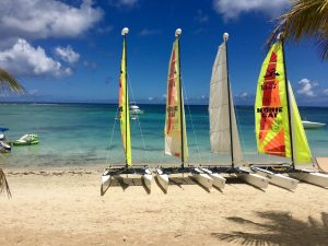 Beachcomber Tou aux Biches Mauritius