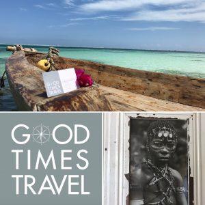 GOOD TIMES TRAVEL, persönliche Reiseberatung Afrika, Tansania, Safari und Sansibar