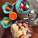 Bali Bowls - healthy food